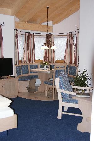 Hotel Landhaus Feldmeier: Deluxedoppelzimmer