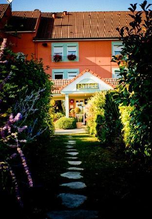 Tabl' Hotel : entrée