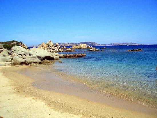 Resort Valle Dell'Erica Thalasso & Spa : spiaggia dell'hotel