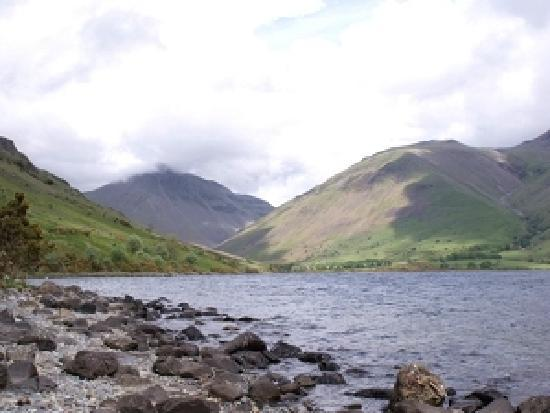 Lutwidge Arms Hotel: Nearby Wast Water