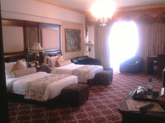 Imperial Palace : Room