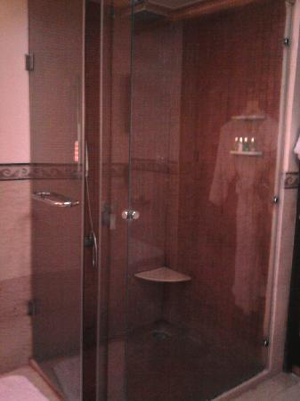 Imperial Palace : Shower Booth