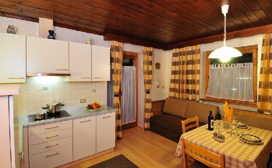 Residence Plan de Corones: appartamento Basic