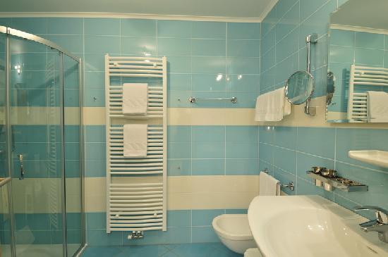 Residence Plan de Corones: bagno