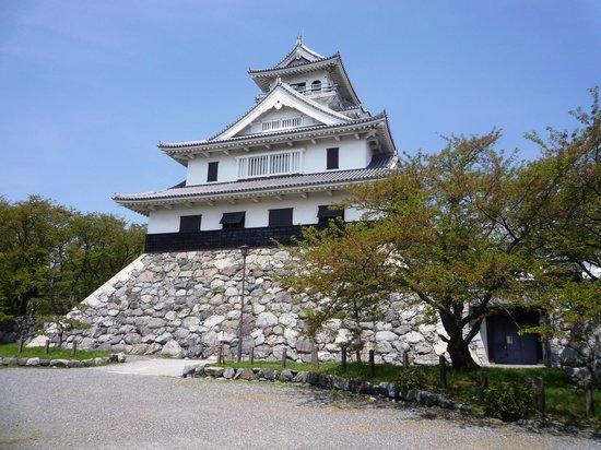 Nagahama, Japón: 長浜城