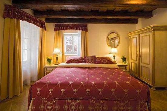 Hotel Residence Green Lobster: Standard room