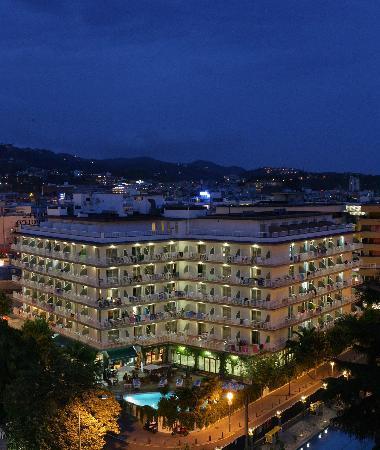 Lloret De Mar Hotel Acapulco