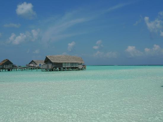 COMO Cocoa Island, The Maldives: paradise