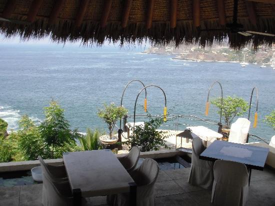 Villa Guadalupe Hotel: Espuma