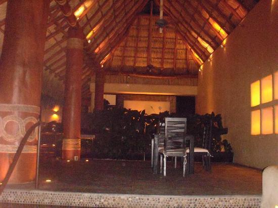 Villa Guadalupe Hotel: Tentaciones