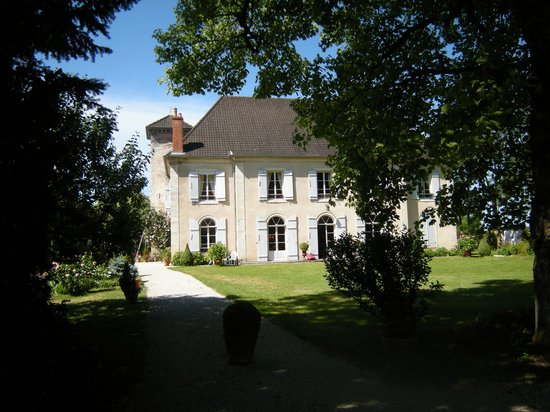 Cult, France: la maison du XIXe