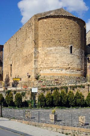 Domus Artis : Itinerario dei Cavalieri - I Tappa - Commenda dei Cavalieri di Malta