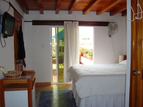 Hotel 3 Banderas: room 303