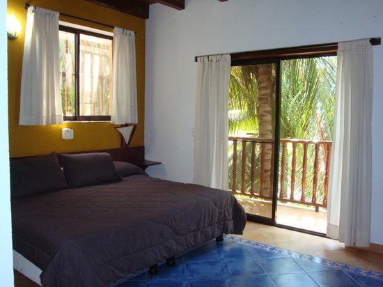 Hotel 3 Banderas: room
