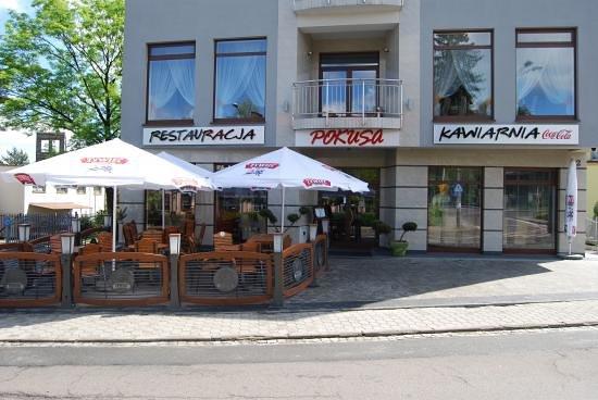 Rybnik, Poland: lokal