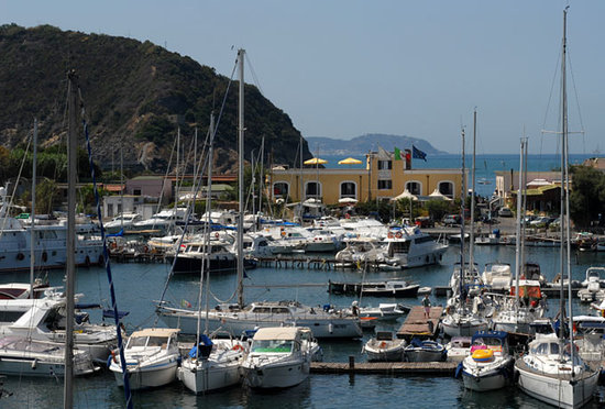 Photo of La Tonnara Hotel Procida