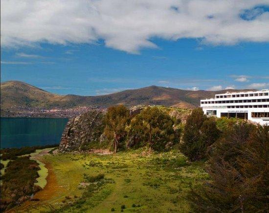 Hotel Libertador Lake Titicaca