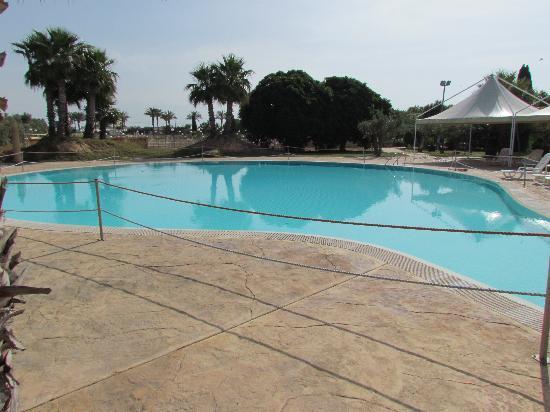 Hotel Baglio Basile: piscina esterna