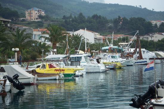 smartline Bluesun Neptun : Down by the marina