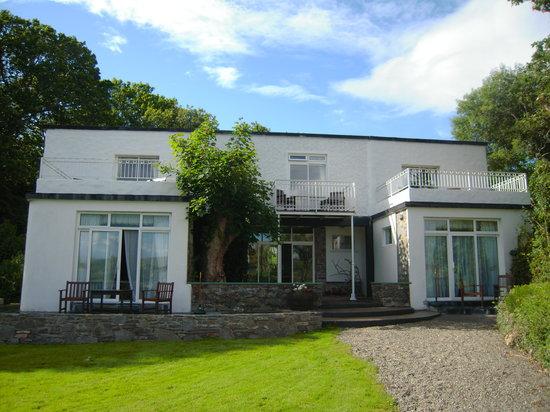 Tahilla Cove Country House : La dépendance (4 chambres)