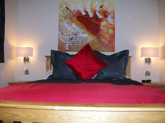 Barncroft Guest House: double room