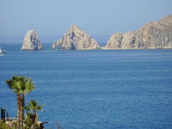 Misiones del Cabo : View of the Arch