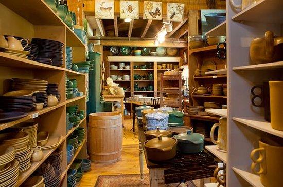 Studio Lukis & Tembikar