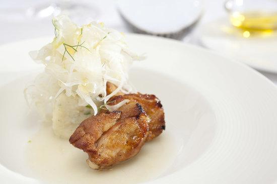 Hernan Gipponi Restaurante: Swetbreads