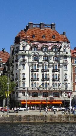 Hotel Diplomat: Hotel