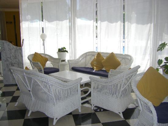 Santa Monica Playa: ideal para familias !