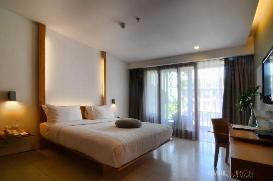 The Haven Bali: The Haven Room