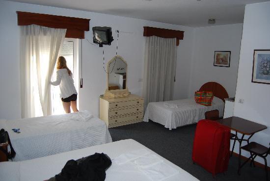 Habitación Residencial Capri