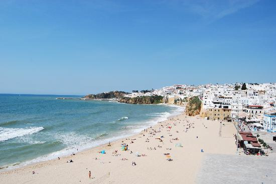 Residencial Capri: Playa Albufeira