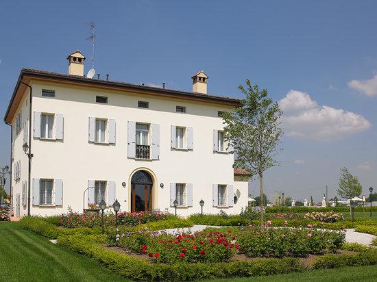 Castello D'Argile, Италия: Agriturismo La Budriola