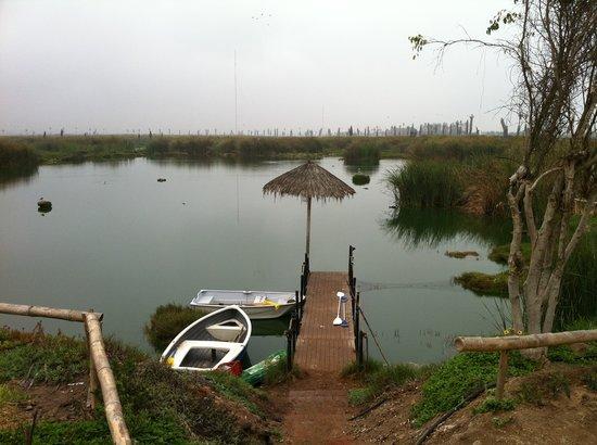Laguna De Villa Reserva Privada