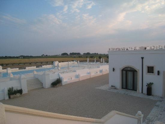 Masseria Bagnara Resort & Spa : MB 1