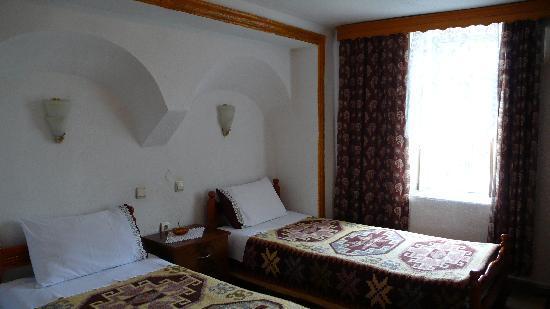 Kotoni Bed & Breakfast : bedroom