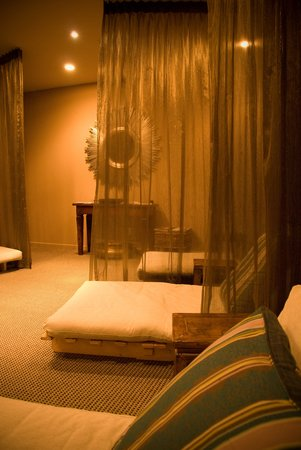Full body massage wellington