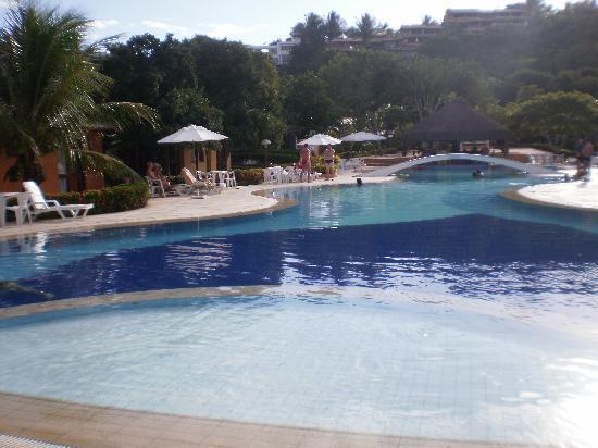 Mar Paraiso Resort : Piscina