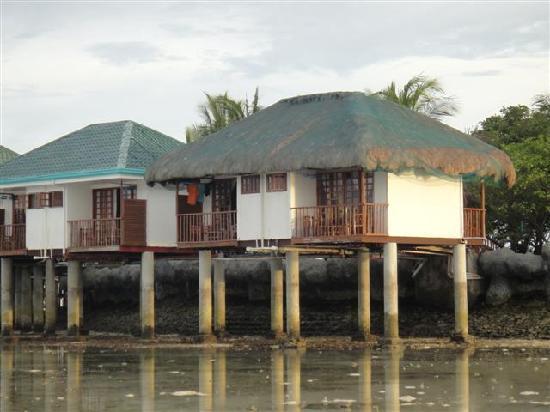 Mactan Island, ฟิลิปปินส์: Notre chambre