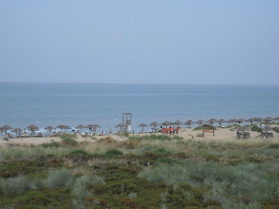Eden Village Sikania Resort & SPA : spiaggia