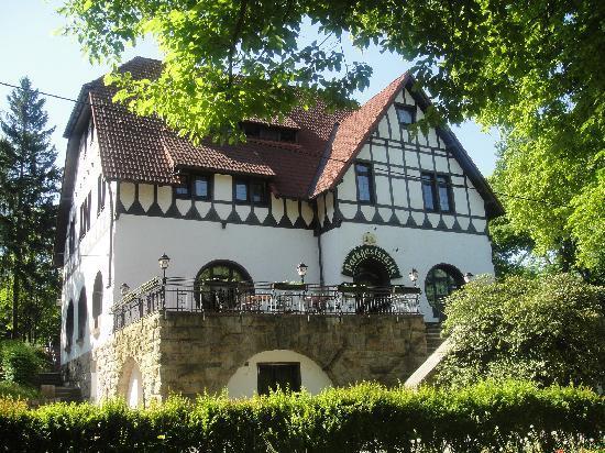 Lengenfeld Restaurant & Hotelpension
