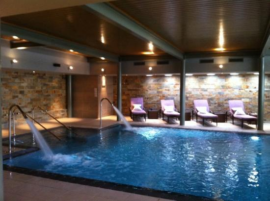 The Greenway Hotel And Spa Reviews