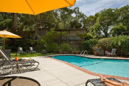 Creekside Inn: Pool