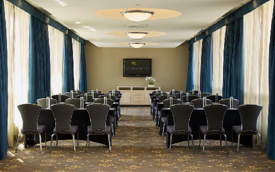 The Belamar Hotel: Century Meeting Room