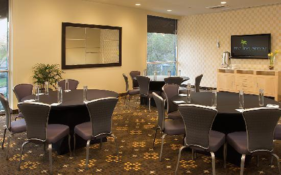 The Belamar Hotel: Ventura Boardroom