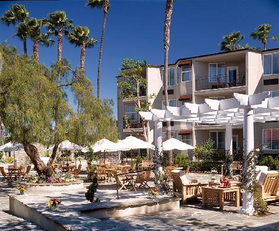 Hilton Hotels Manhattan Beach Ca