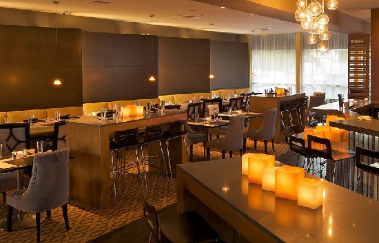 Second Story - Hotel Belamar: Second Story Restaurant