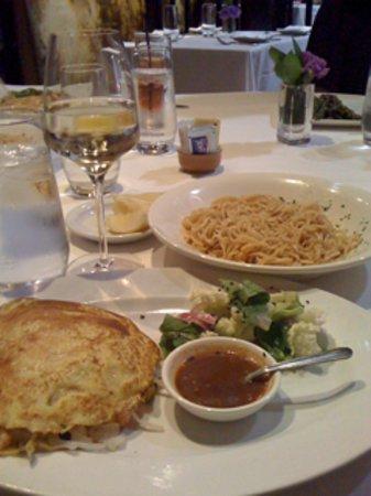 Crustaceans Beverly Hills Restaurant Menu