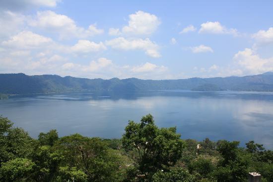 Cuscatlan Tours - Day Tours : Volanic Lake
